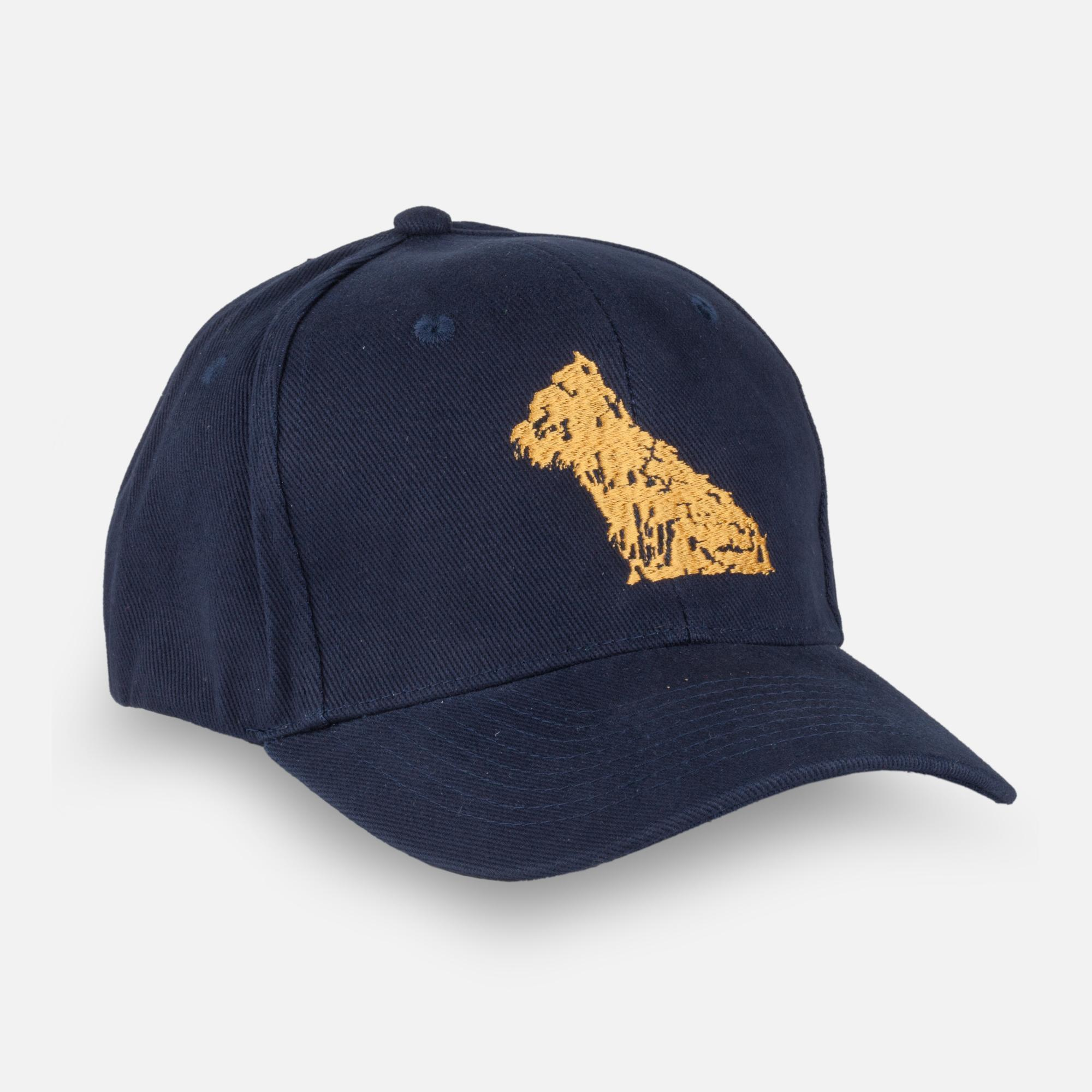 Gorra adulto boceto Puppy