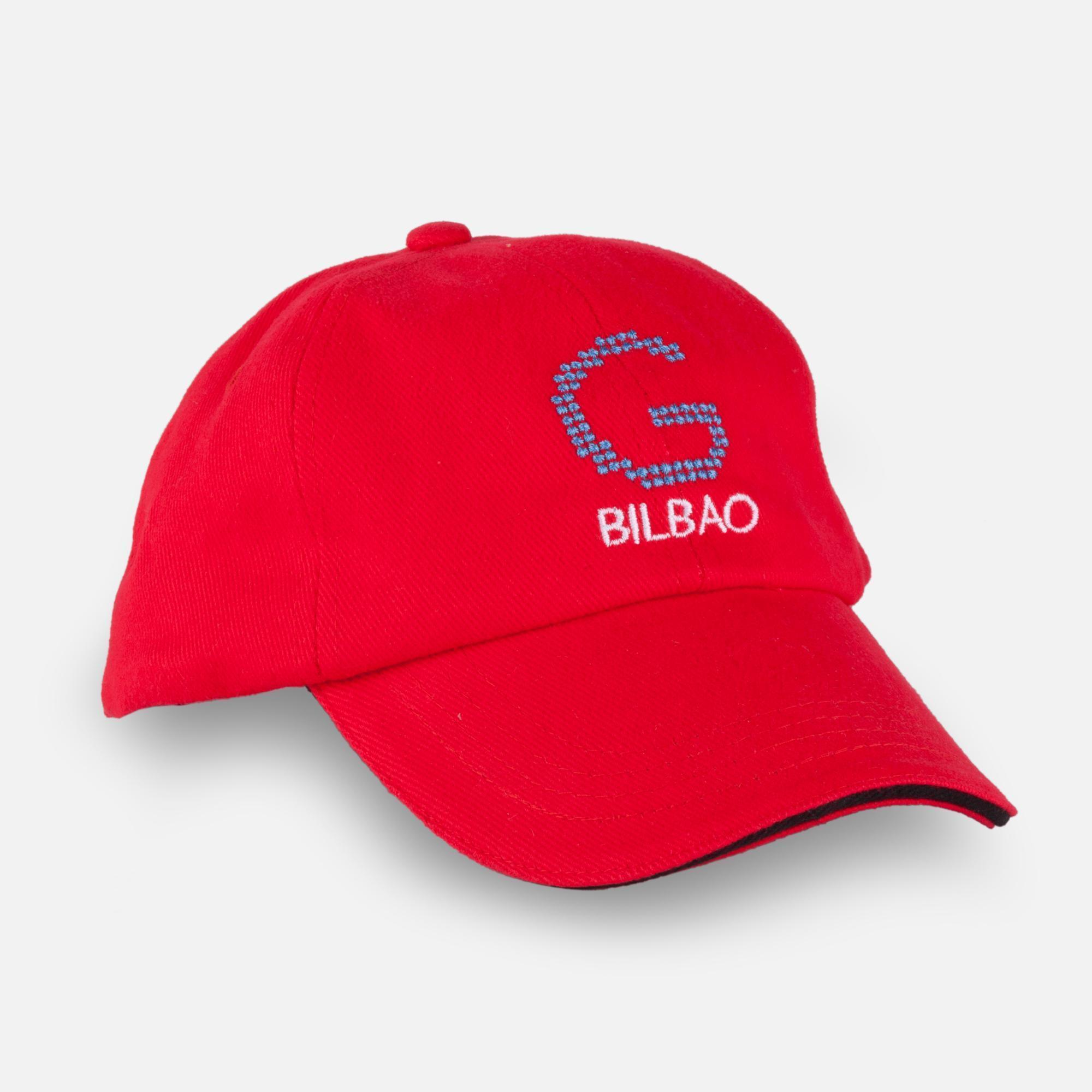 Gorra infantil G