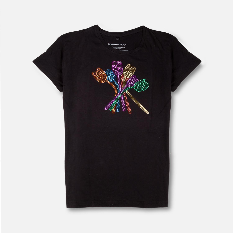 Camiseta Tulipanes
