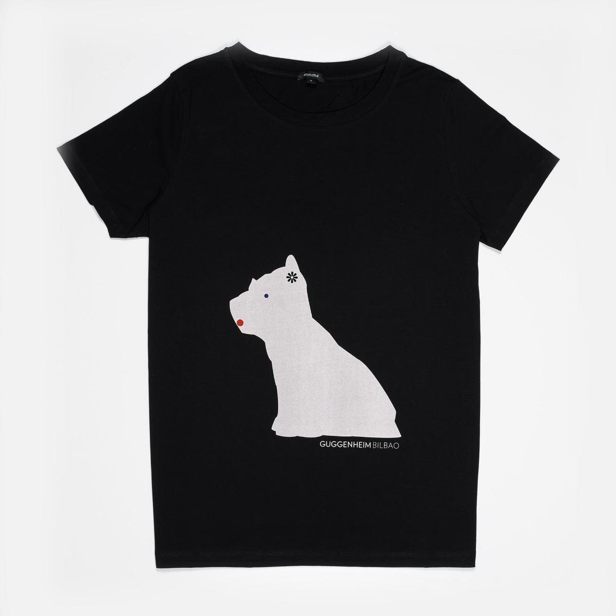 Camiseta  Puppy