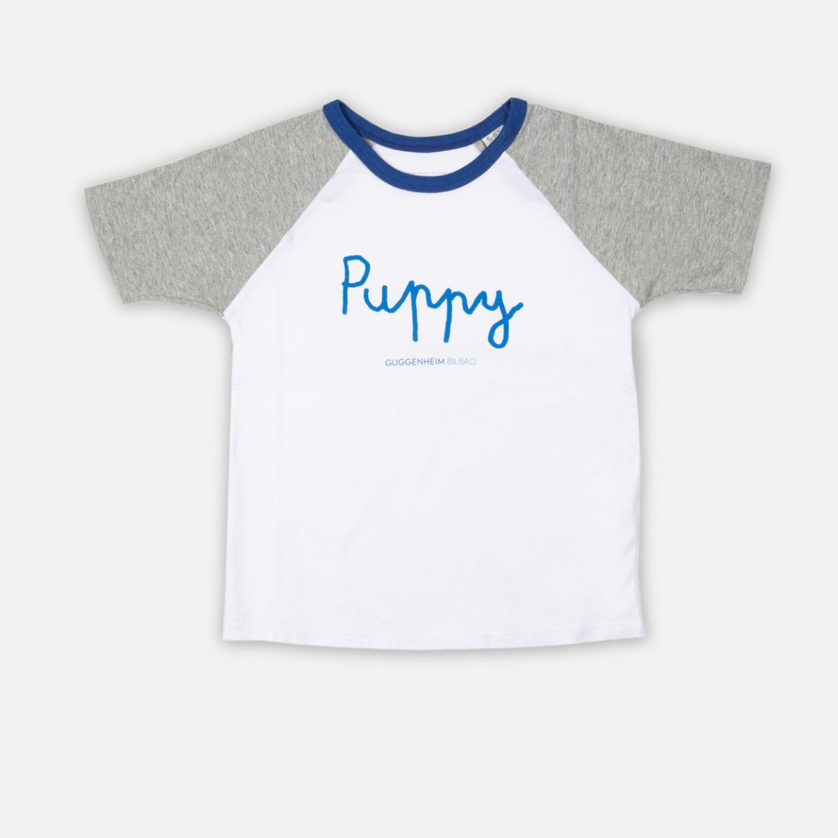 PUPPY CHILDREN'S T-SHIRT