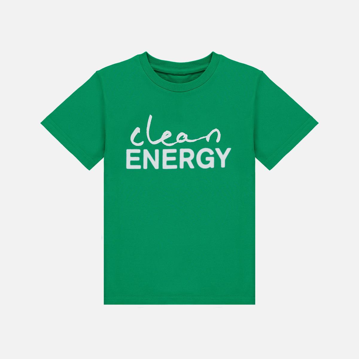 Children's Clean Energy T-shirt