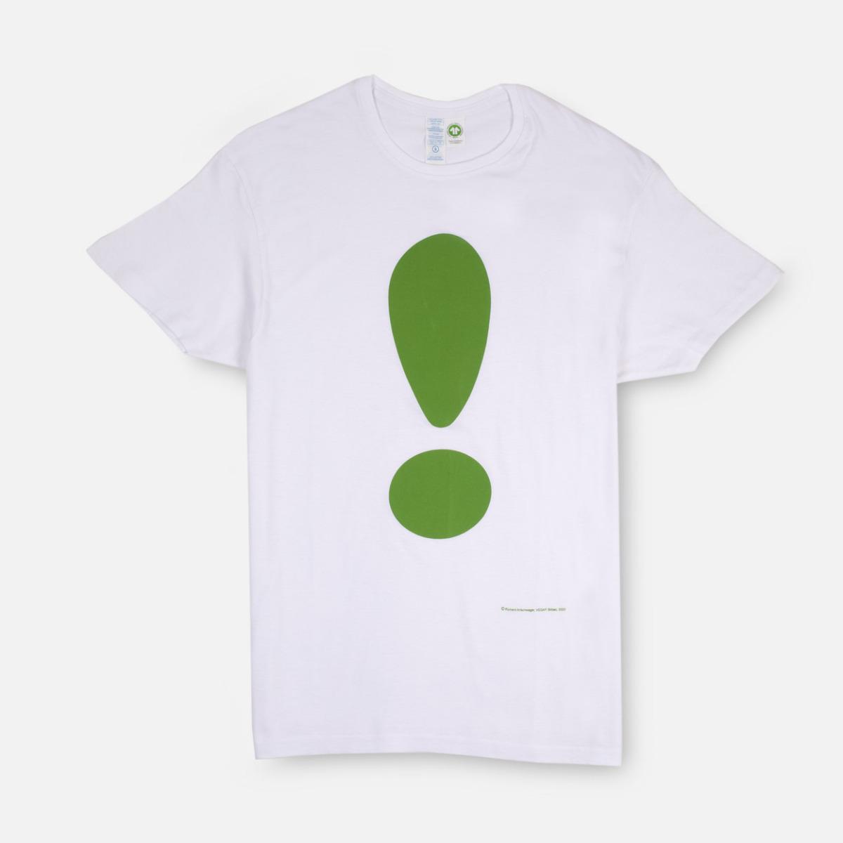Camiseta Exclamation Point