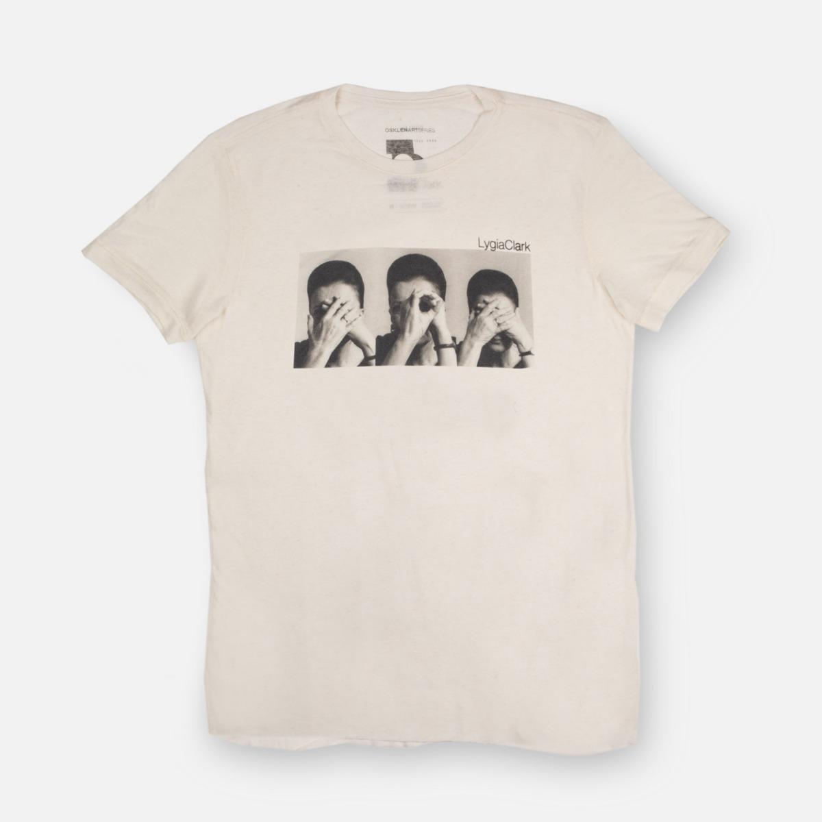 Camiseta Lygia