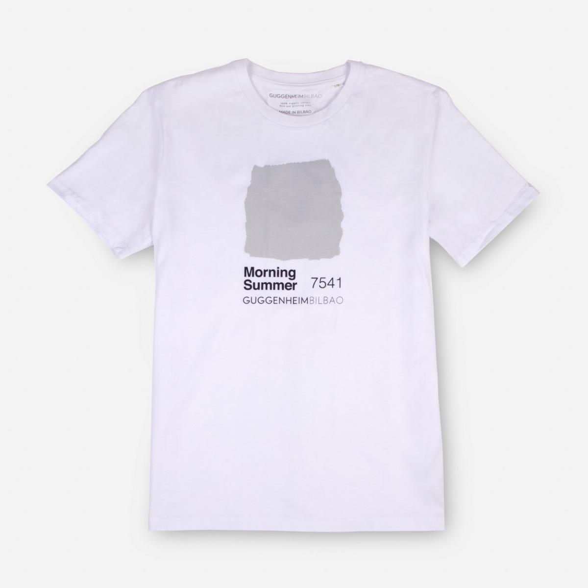 Camiseta Morning Summer 07:35