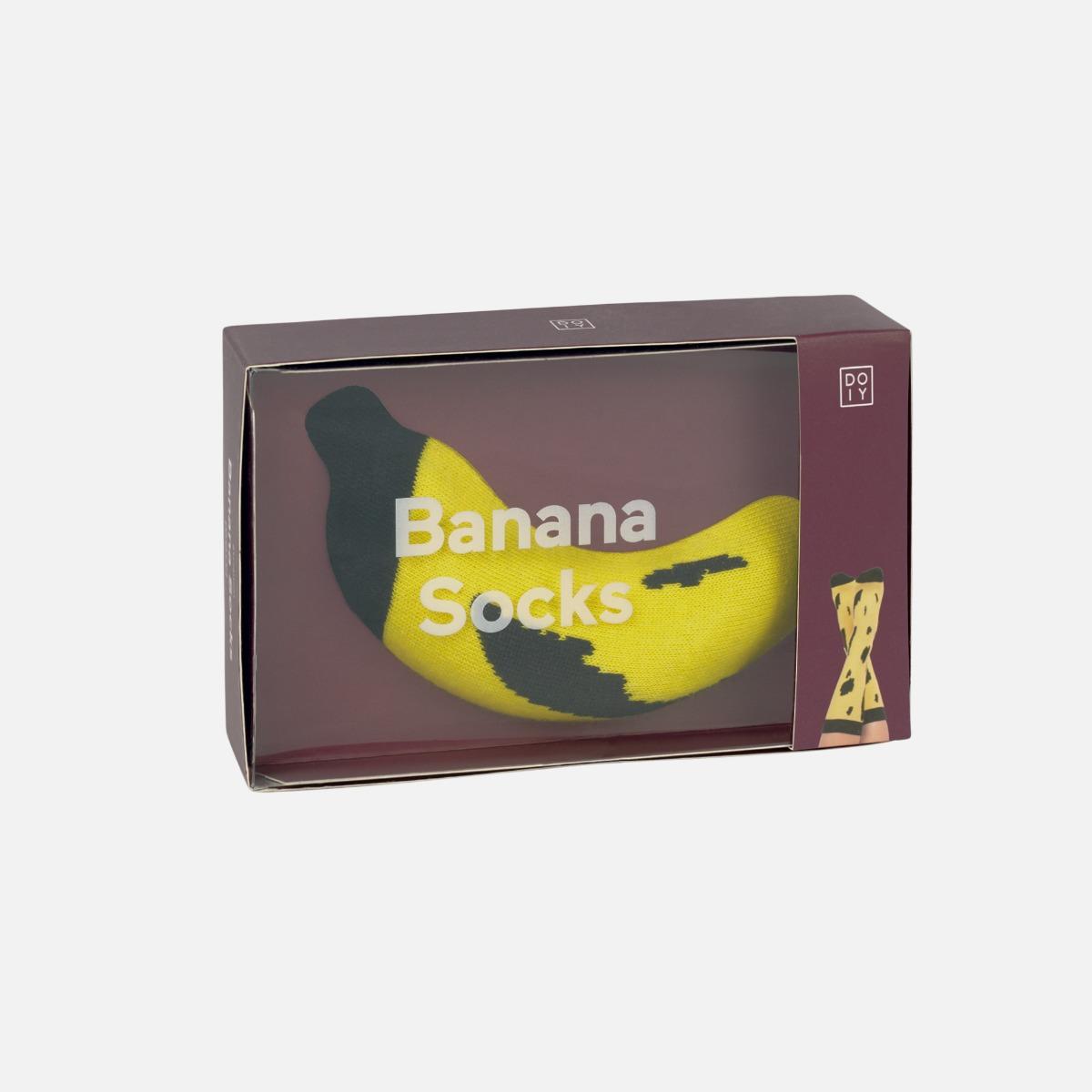 Calcetines Plátano