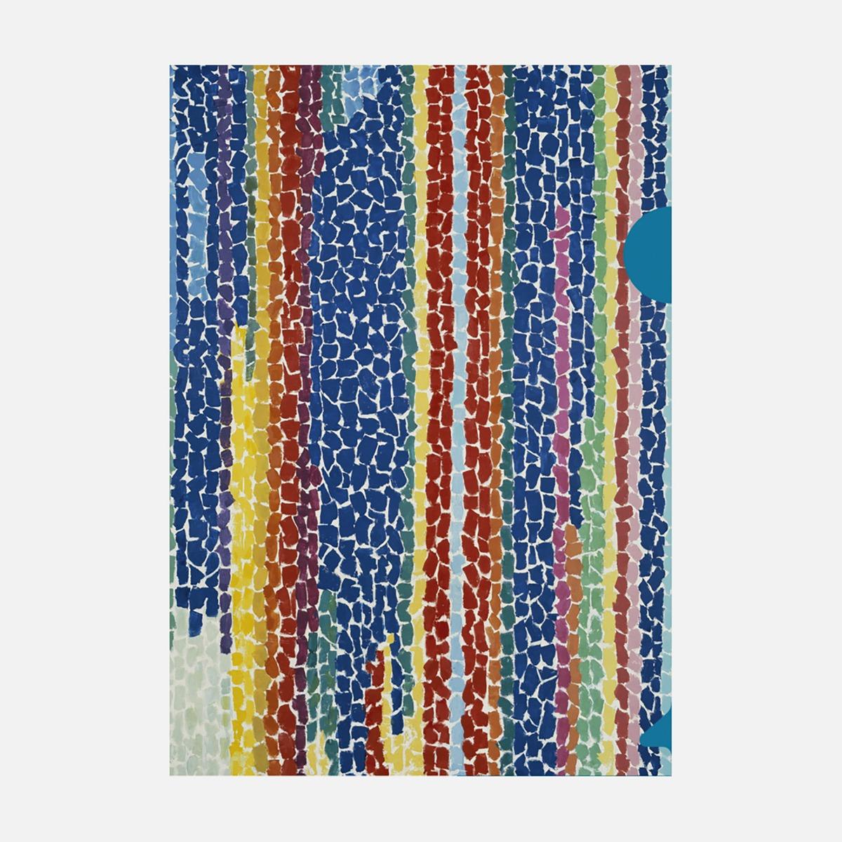 Dossier Lirios, tulipanes, narcisos y azafranes, 1969