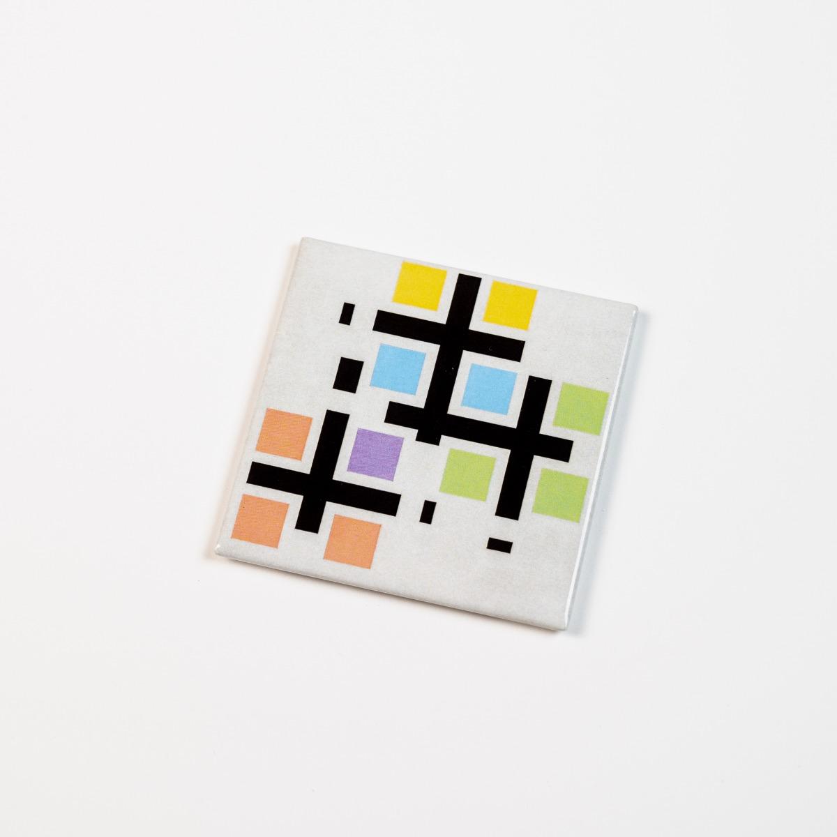 Untitled (1947) Magnet