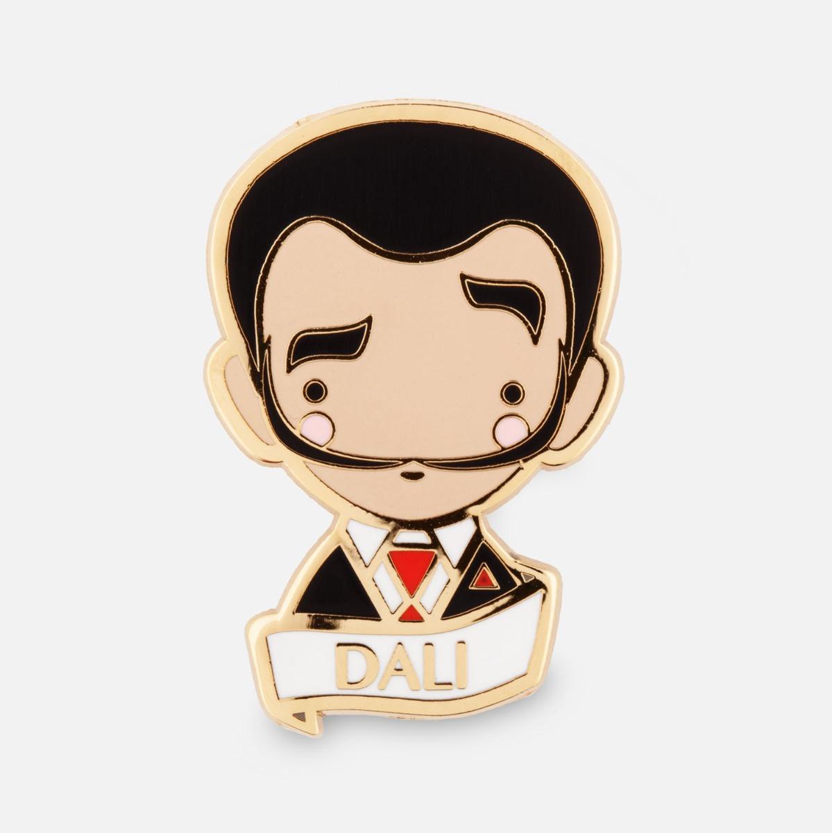 Pin Dalí