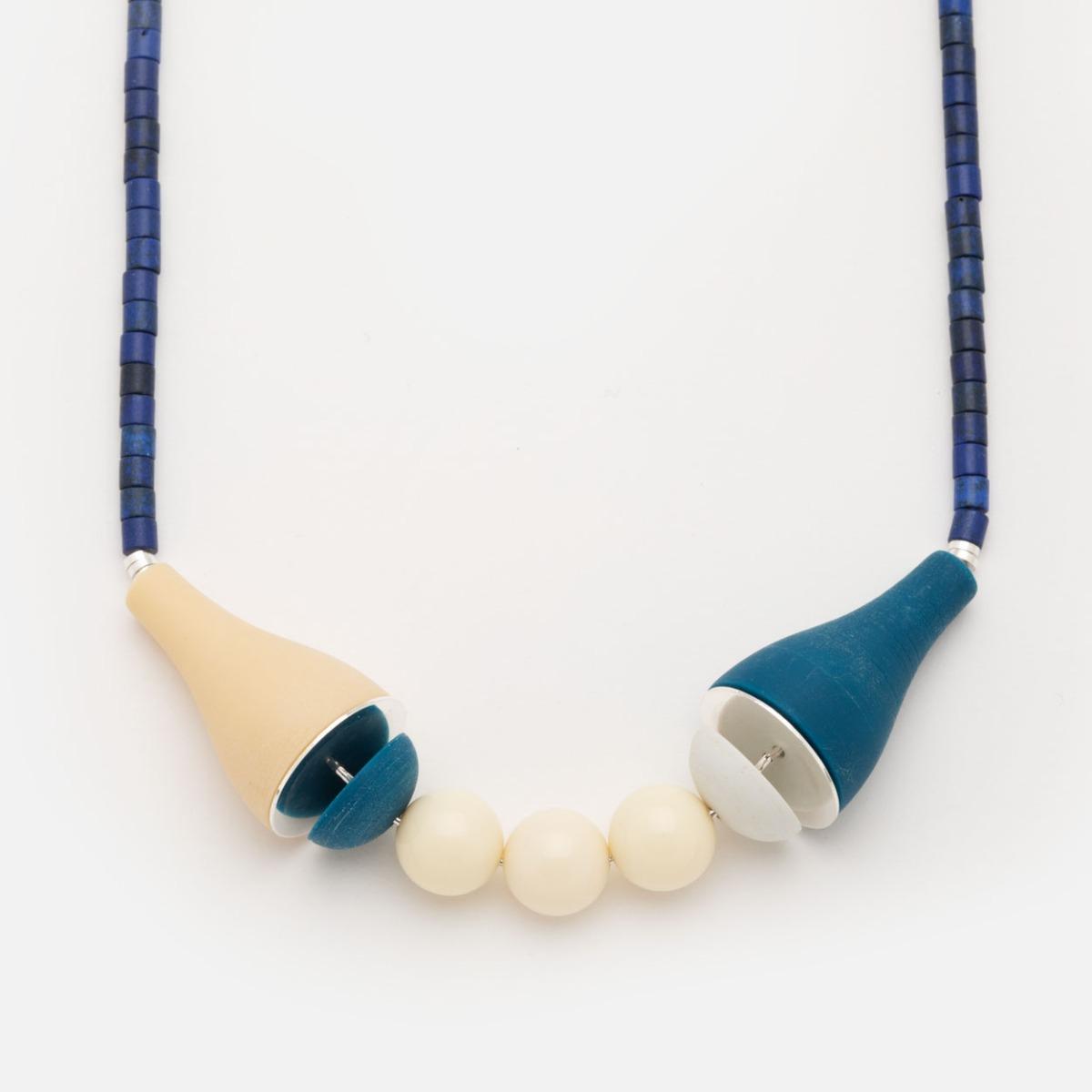 Vessel necklace