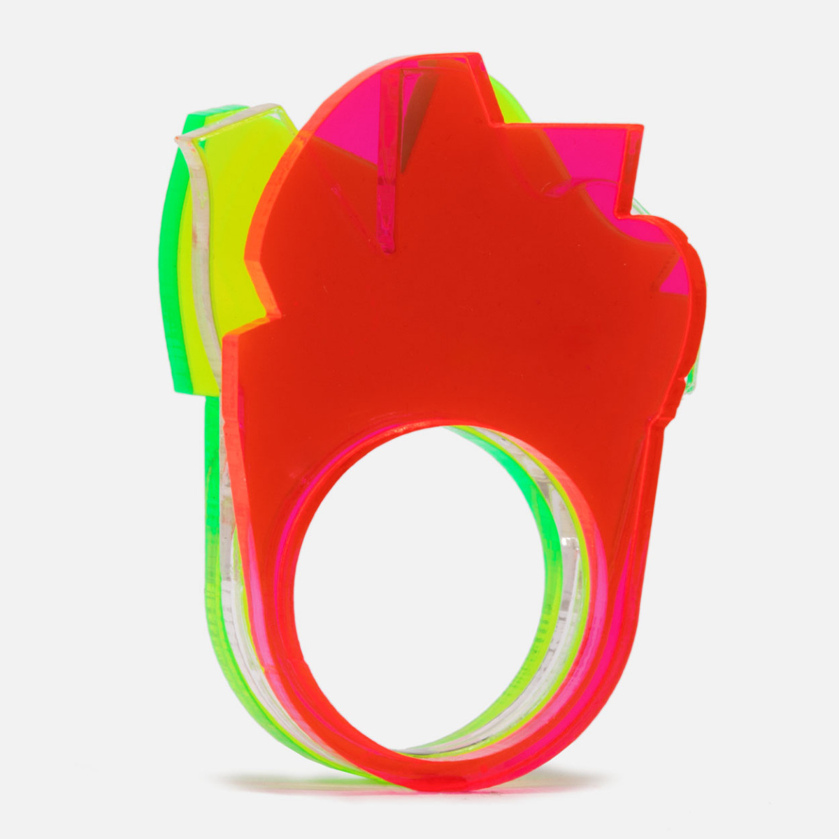 Guggenheim Bilbao Multicolor Ring