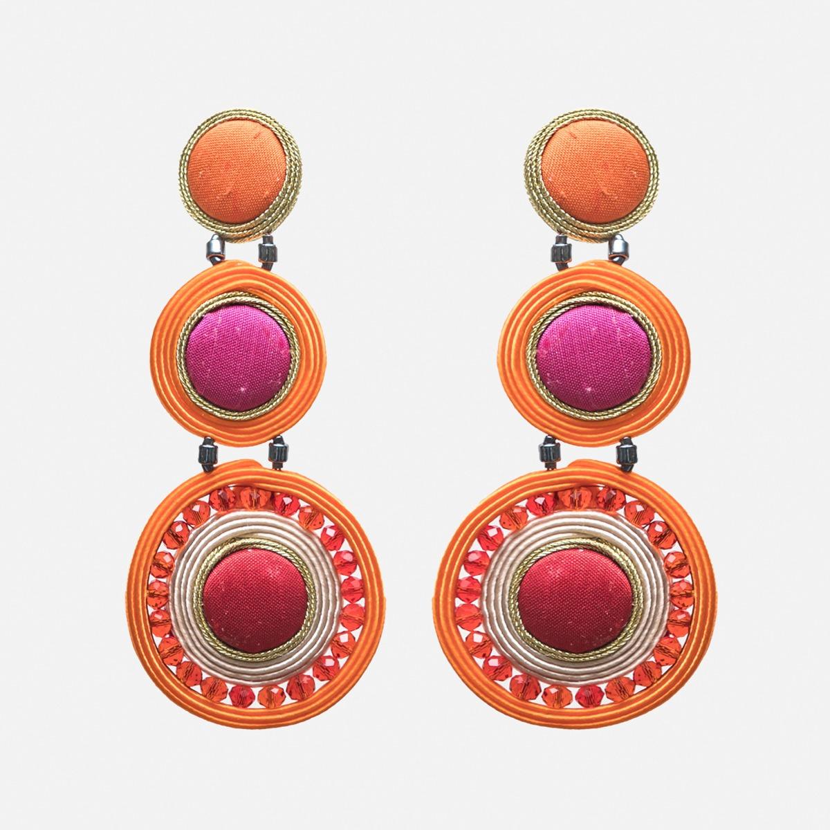 Baobab earrings