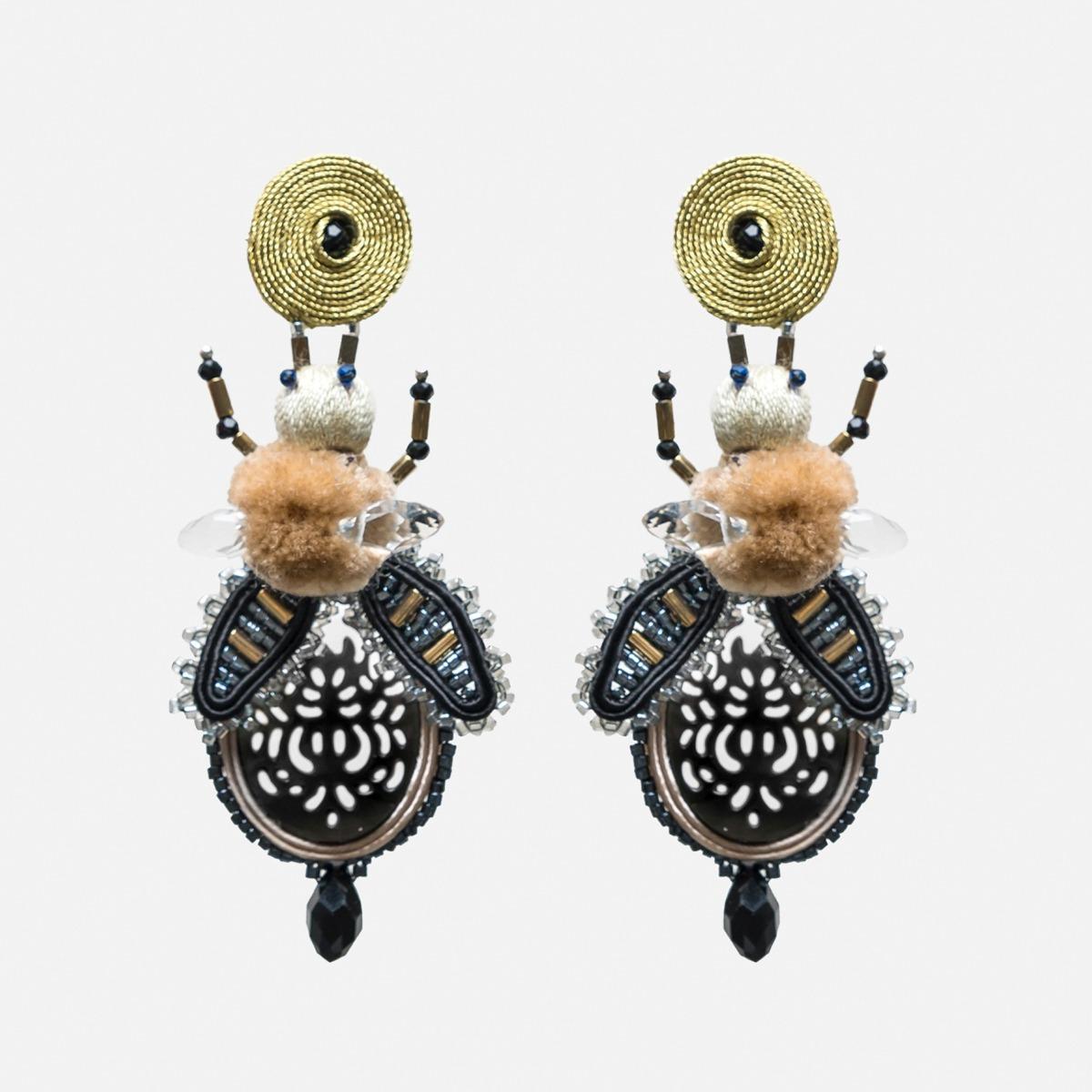 Savanah earrings