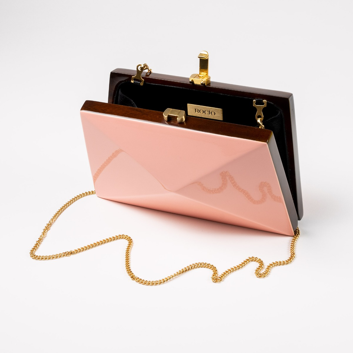 Díaz Baby handbag