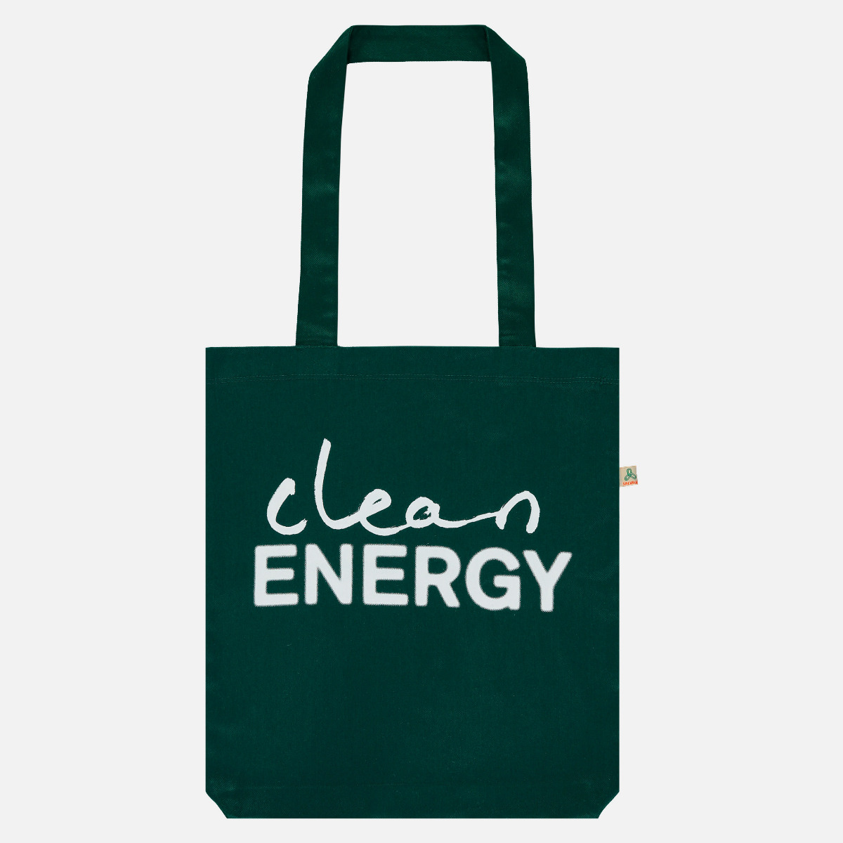 Clean Energy Tote Bag