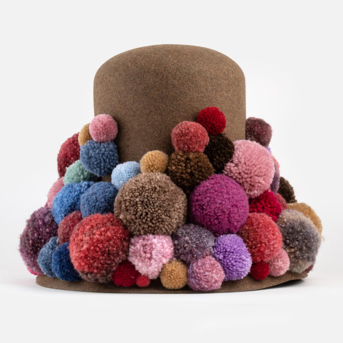 Sombrero Pompón
