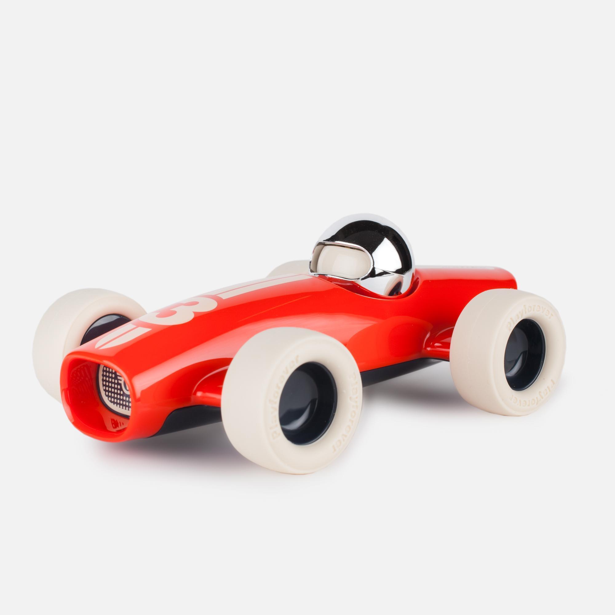 Malibu Benjamin Car