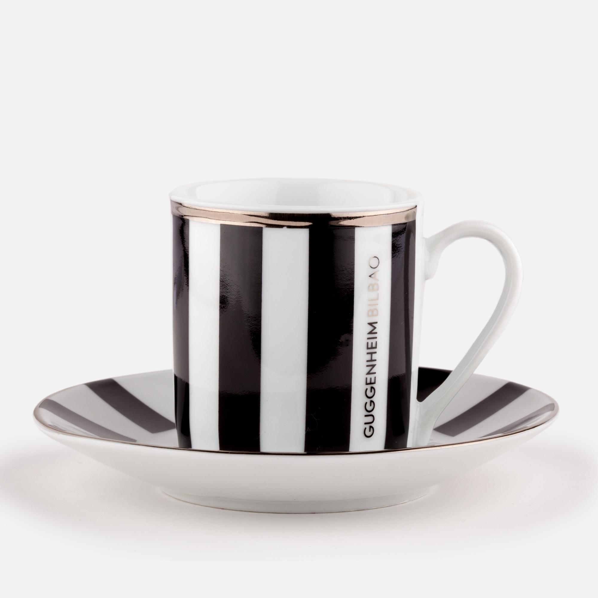 Taza café
