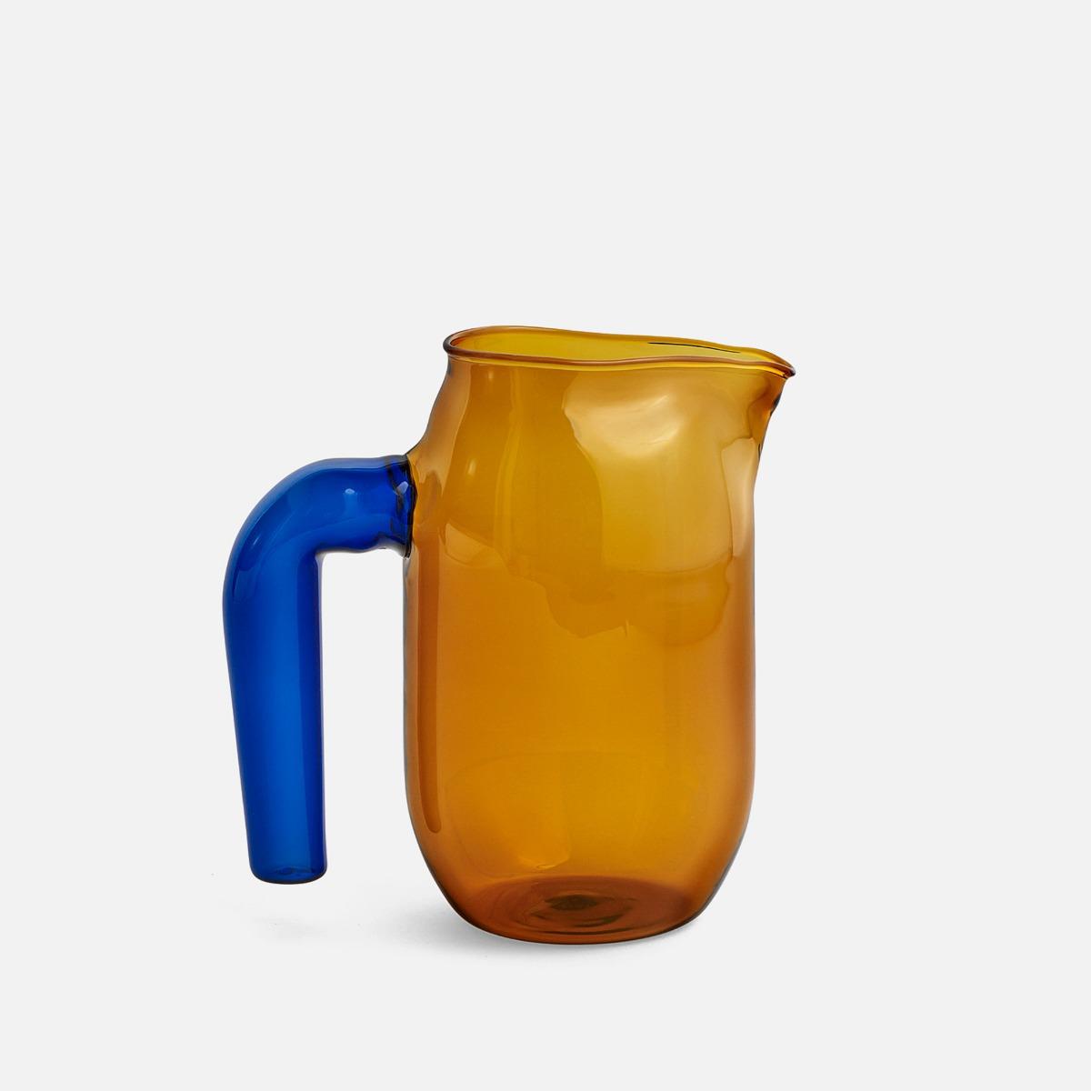 Glass Jug, small