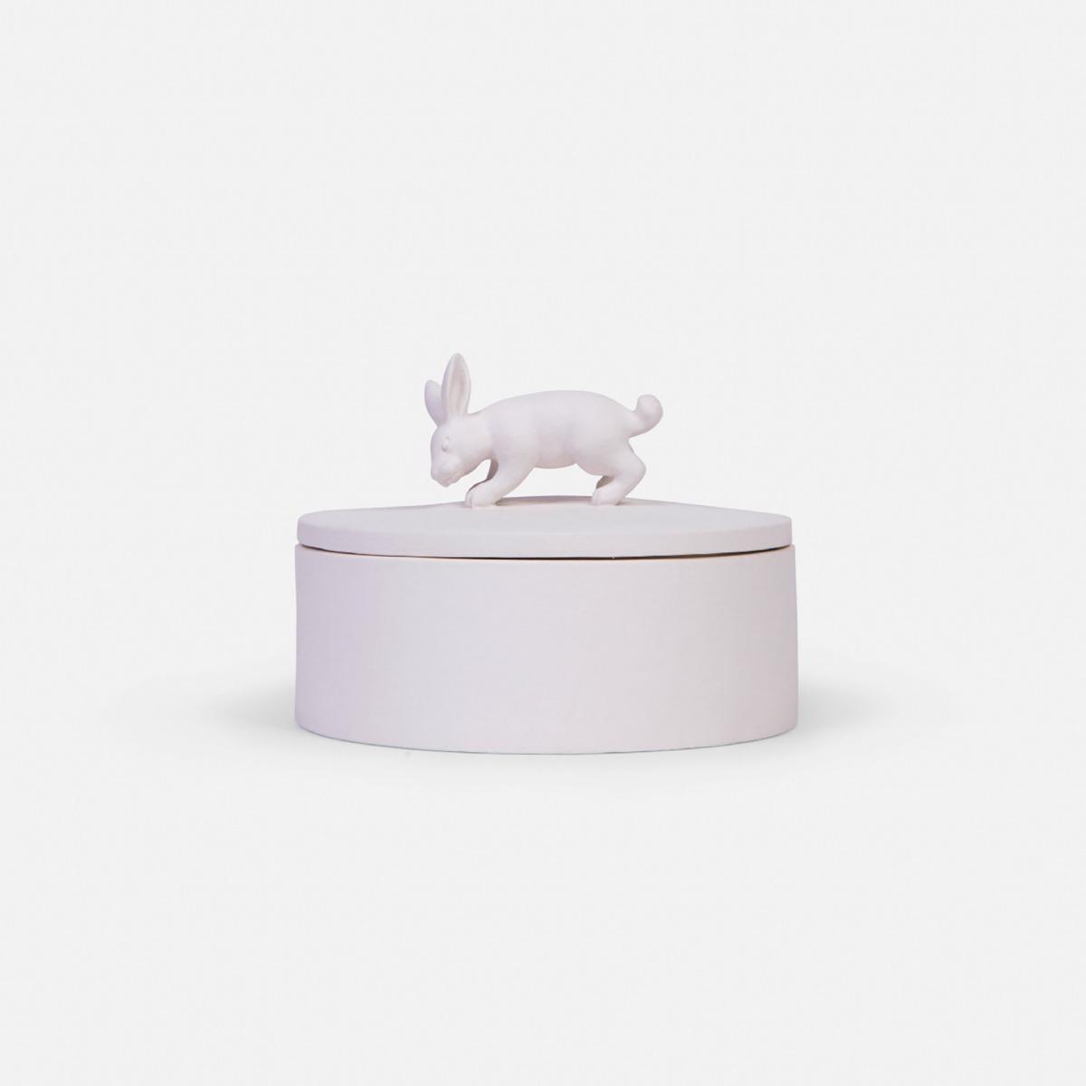Caja de porcelana #1