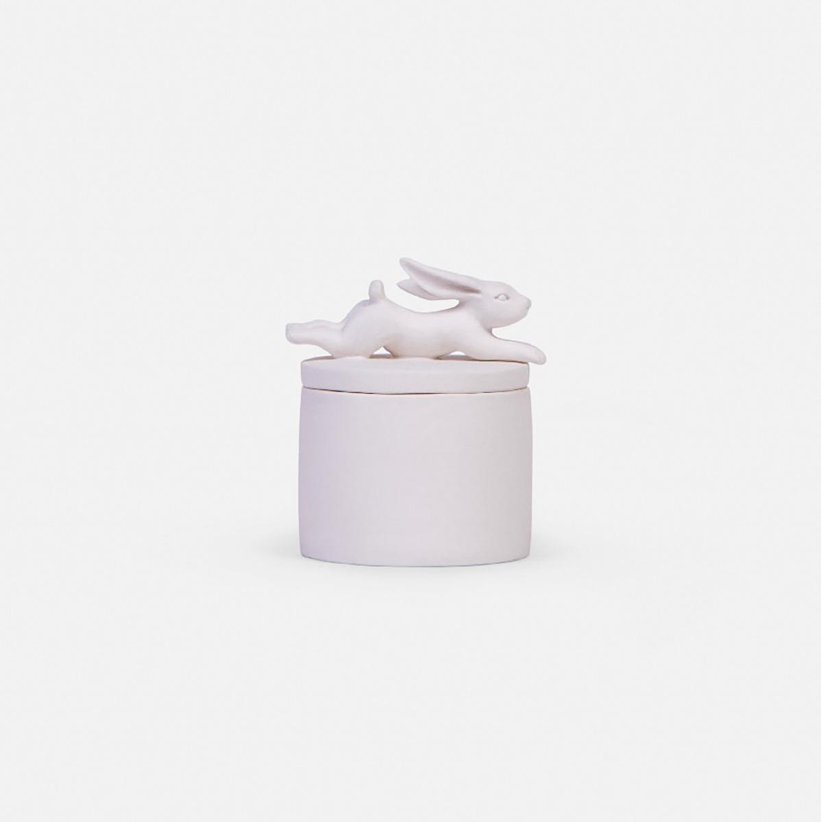 Caja de porcelana #2