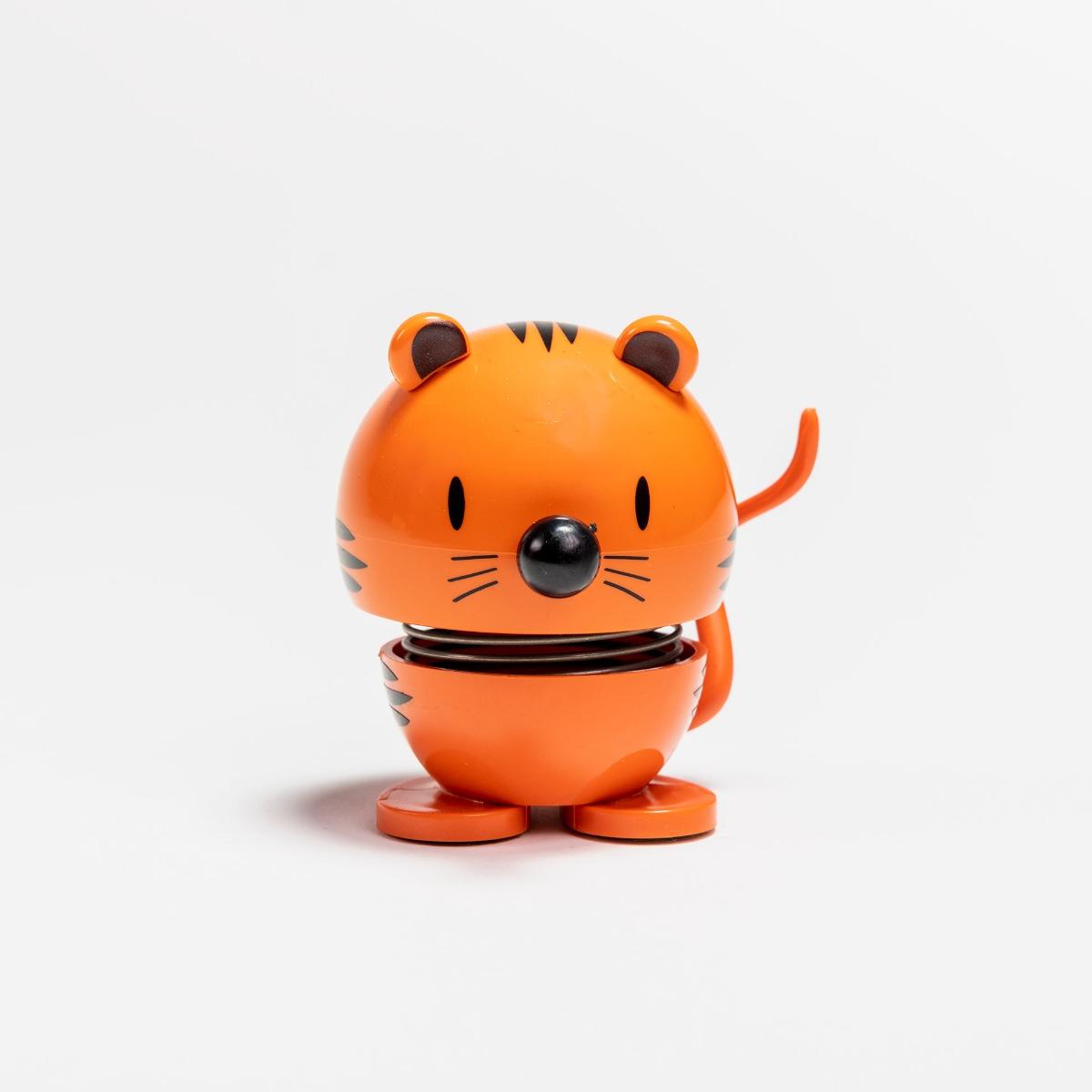 Tiger Hoptimist