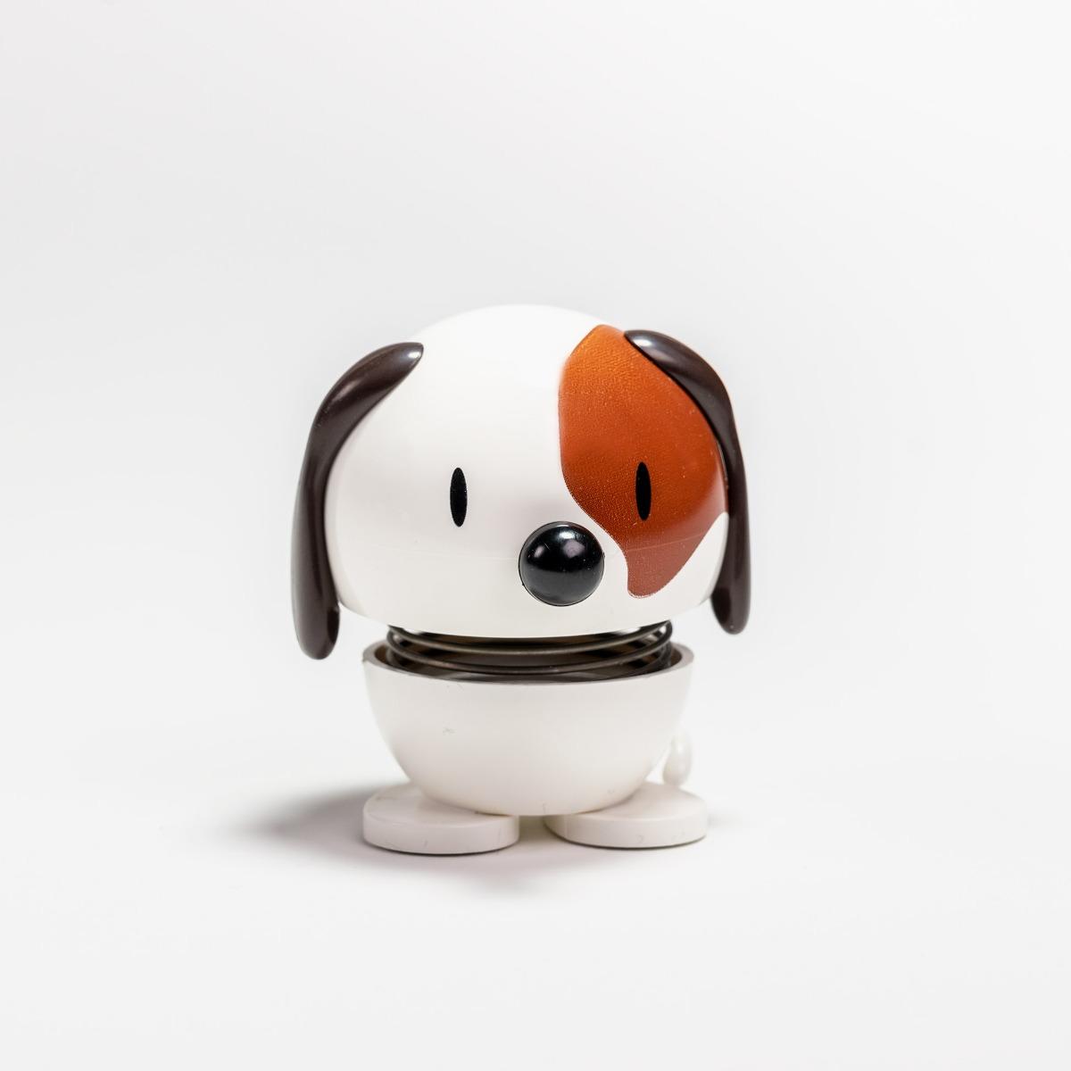 Dog Hoptimist