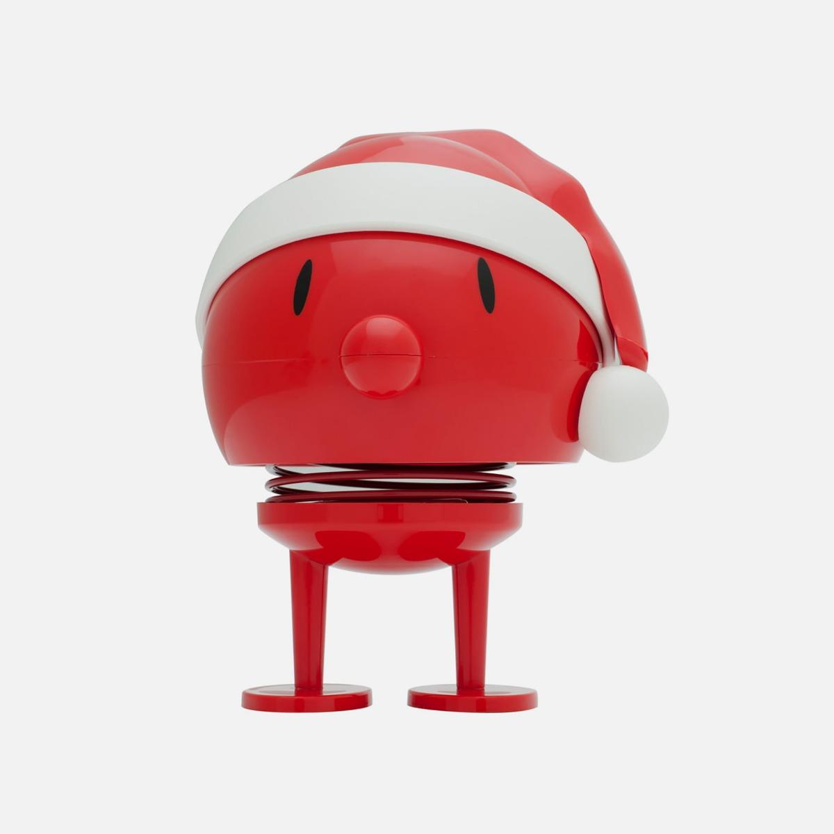 Hoptimist Santa Bumble