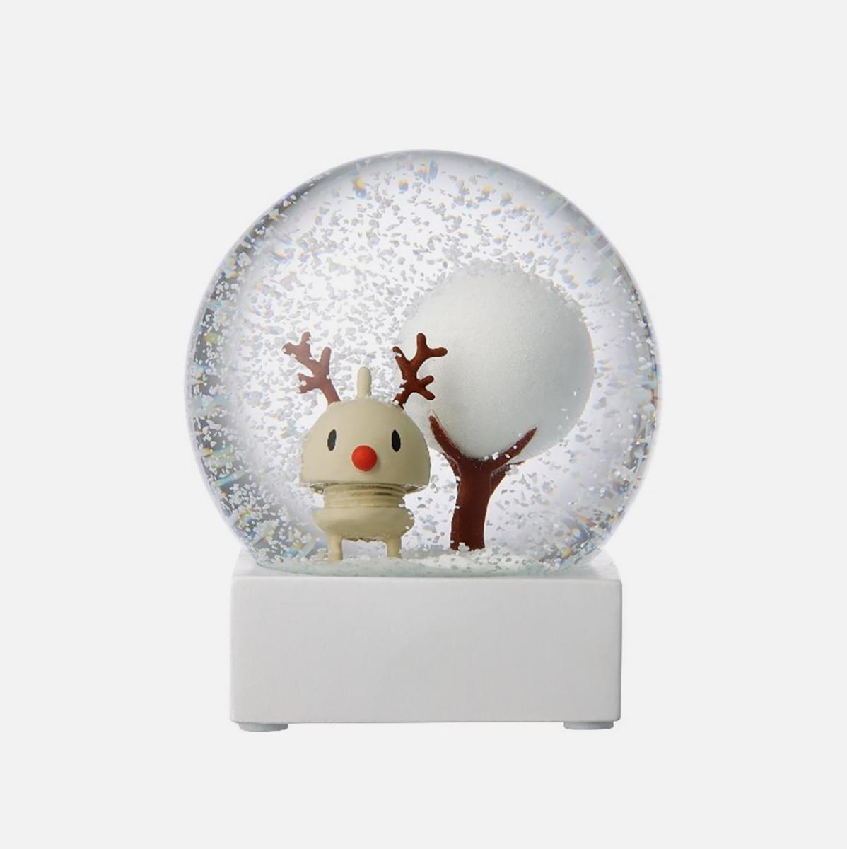 Rudolf Hoptimist Snowball