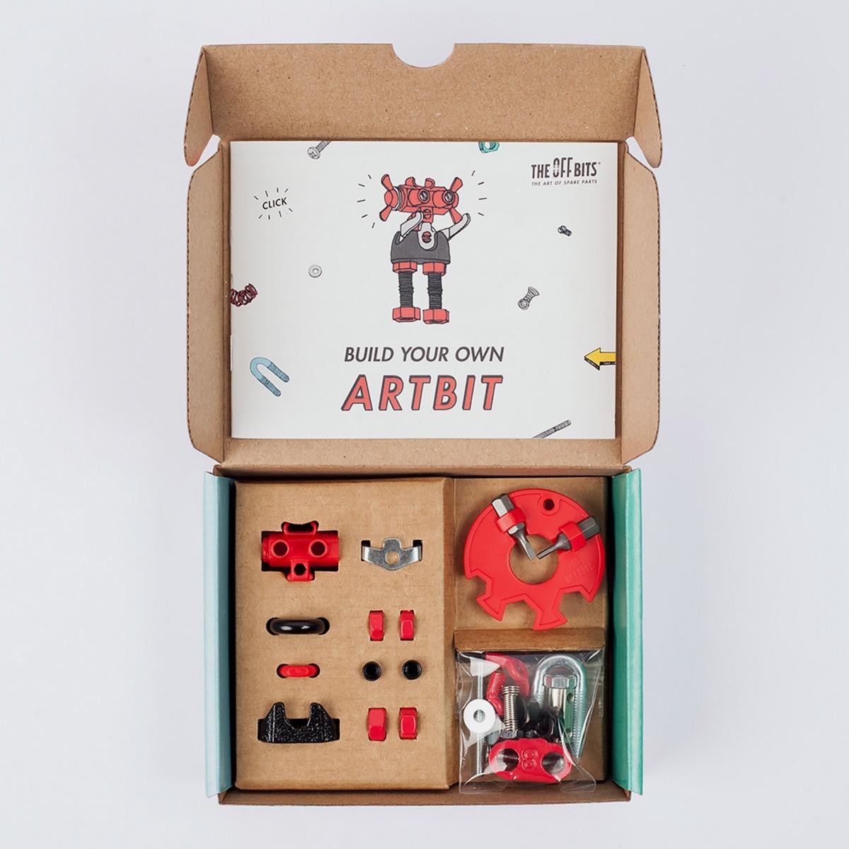 Character Kit – ArtBit