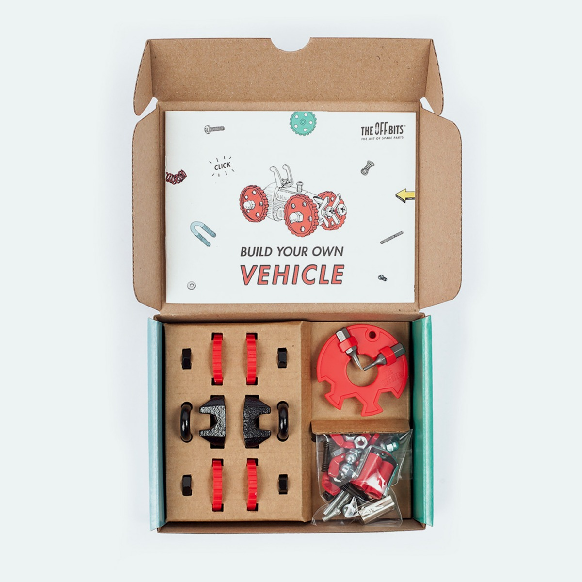 Vehicle Kit – FormulaBit