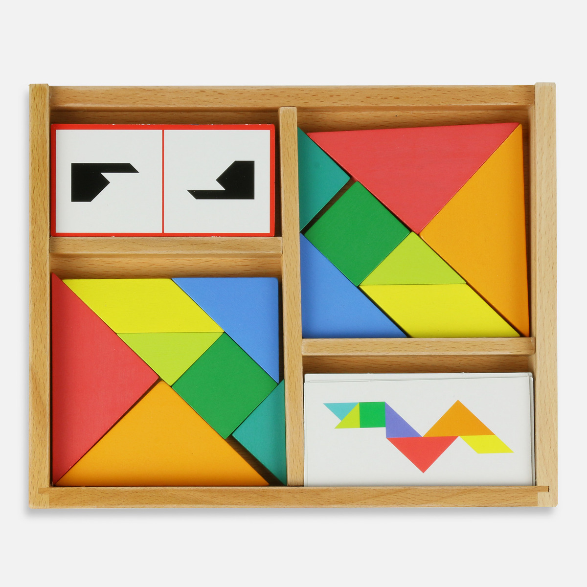 TANGRAM BATTLE