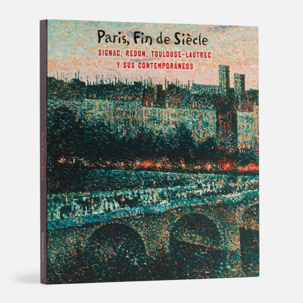París fin de siglo