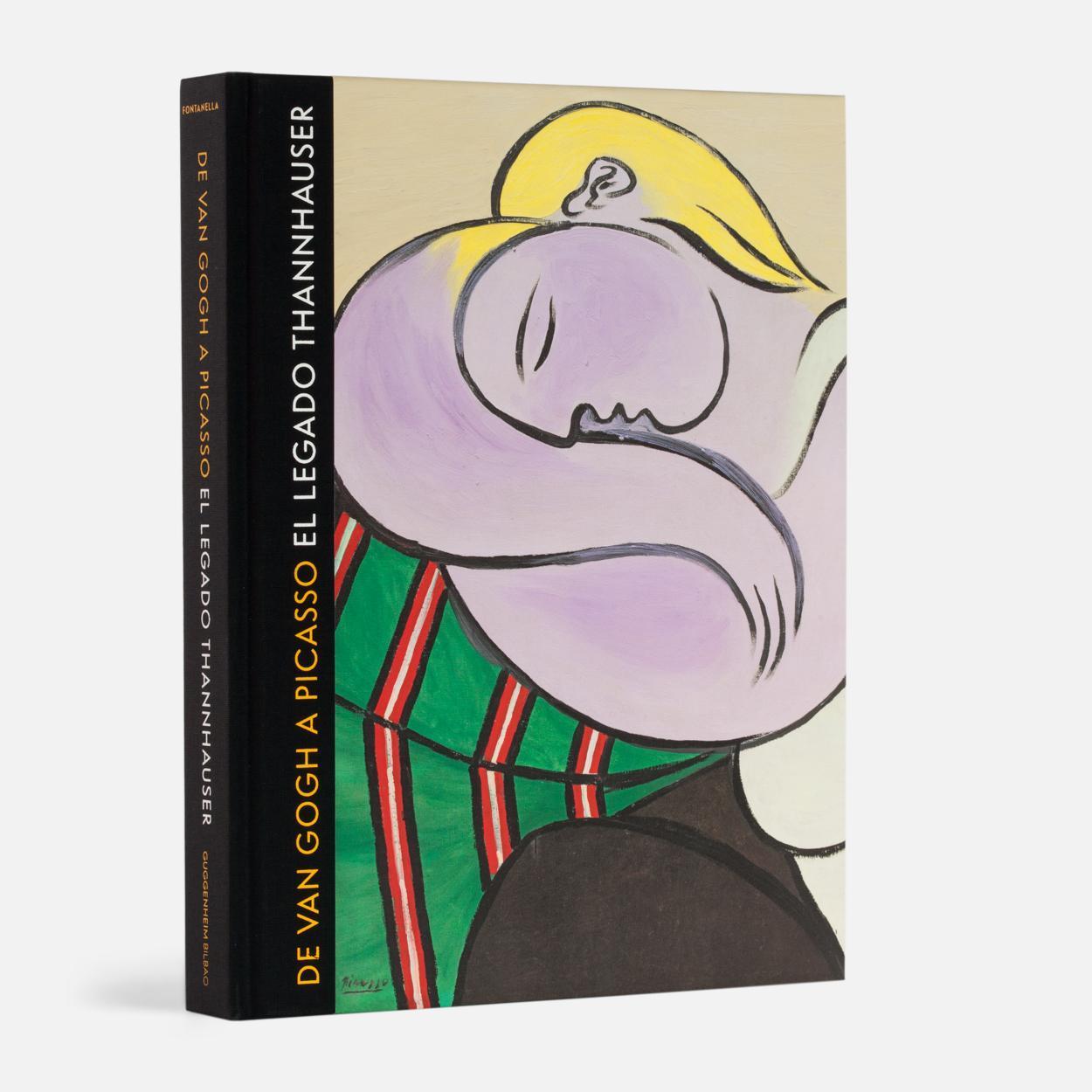 De Van Gogh a Picasso. El legado Thannhauser