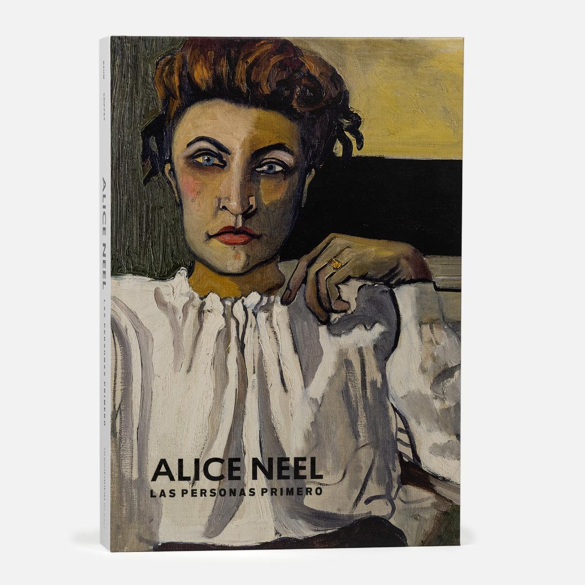 Alice Neel: las personas primero