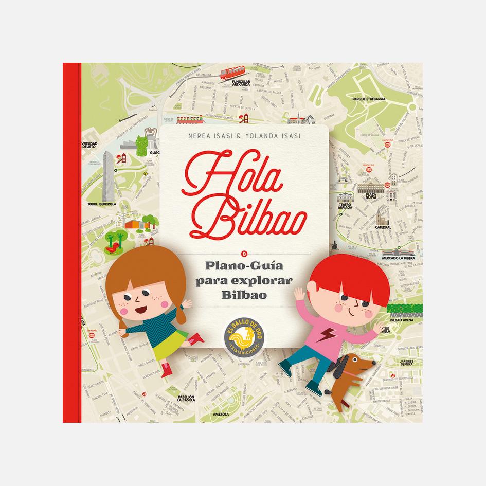 Hola Bilbao