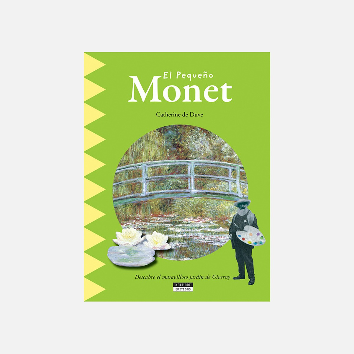 El pequeño Monet
