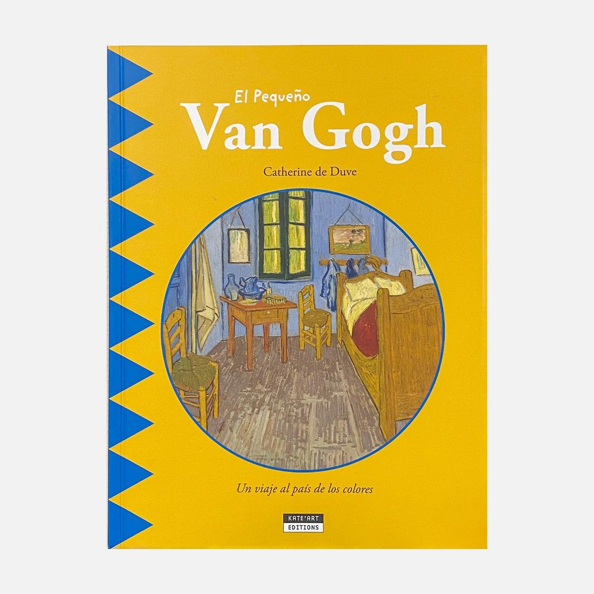 The Little Van Gogh