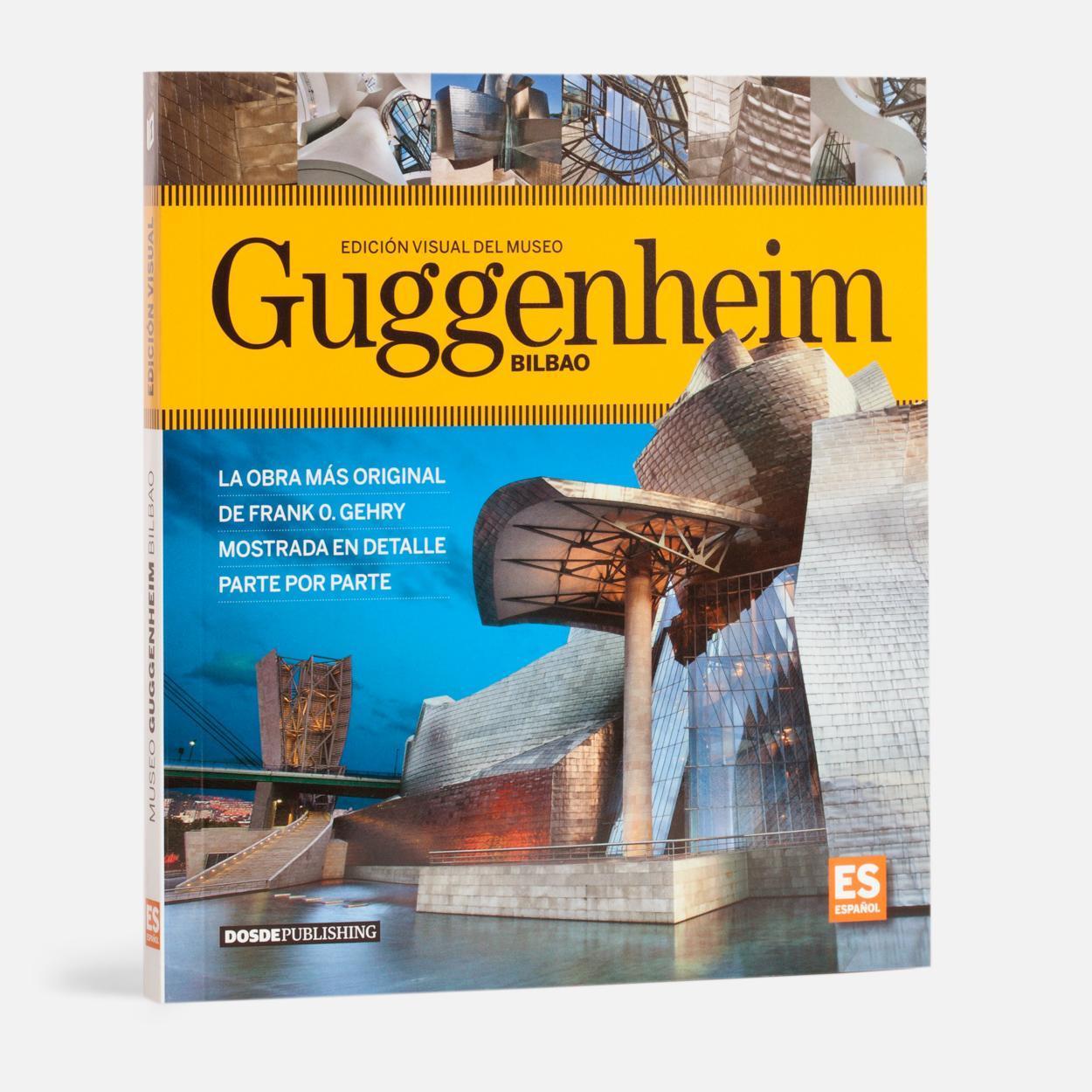 Guía visual Museo
