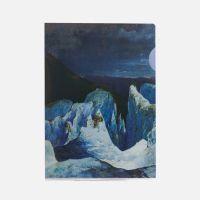 Dossier Glaciar