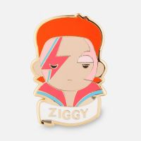Pin Ziggy