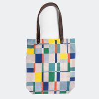 Composition (1953) tote bag