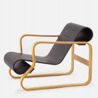 Miniature Alvar Aalto's armchair 42, 1930/1931