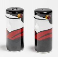 Kahlo salt and pepper shaker