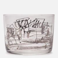 Glass sketch