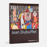 Jean Dubuffet. Huella de una aventura
