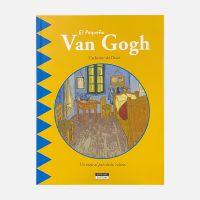 El pequeño Van Gogh