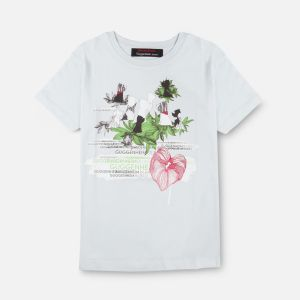 Leaves children's t-shirt
