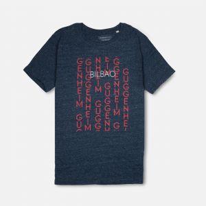 Camiseta Holzer