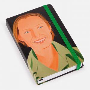 Alex Katz notebook